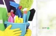 راهنمای انتخاب بهترین سامانه خدمات نظافت منزل