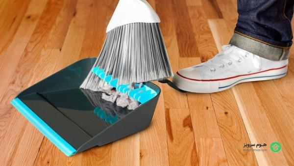 Photo of ۵ راه برای صرفه جویی در هزینه نظافت منزل
