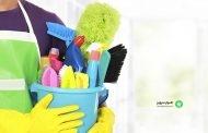 خدمات نظافت منزل برای رفاه و آرامش خانواده ها