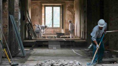 Photo of بازسازی و نوسازی ساختمان با هوم سرویز