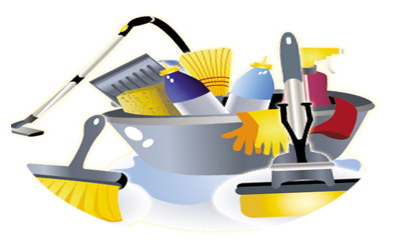 سامانه خدماتی نظافتی هوم سرویز