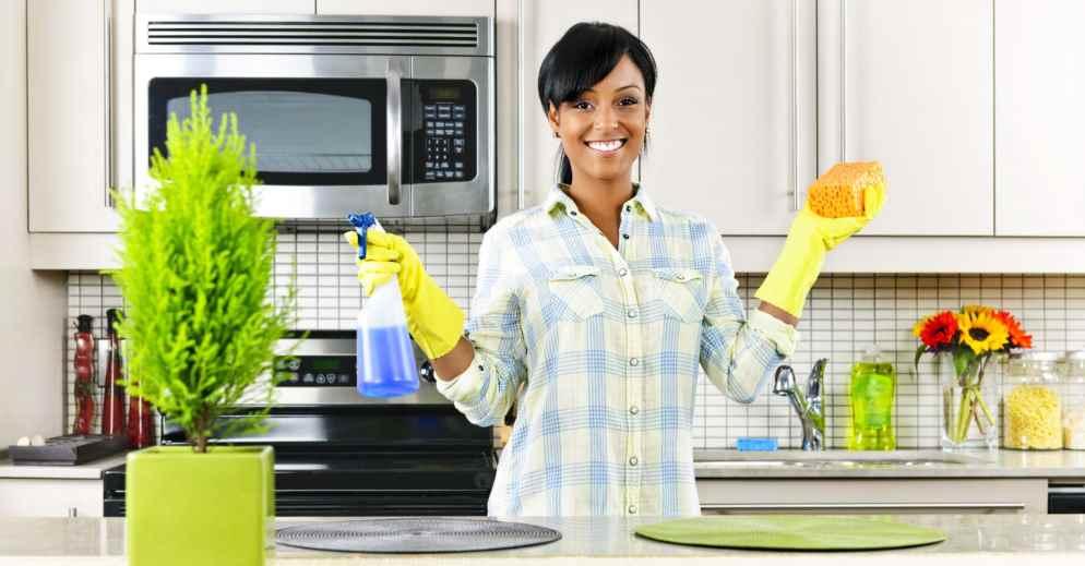شرکت خدماتی نظافت منزل با پایین ترین قیمت