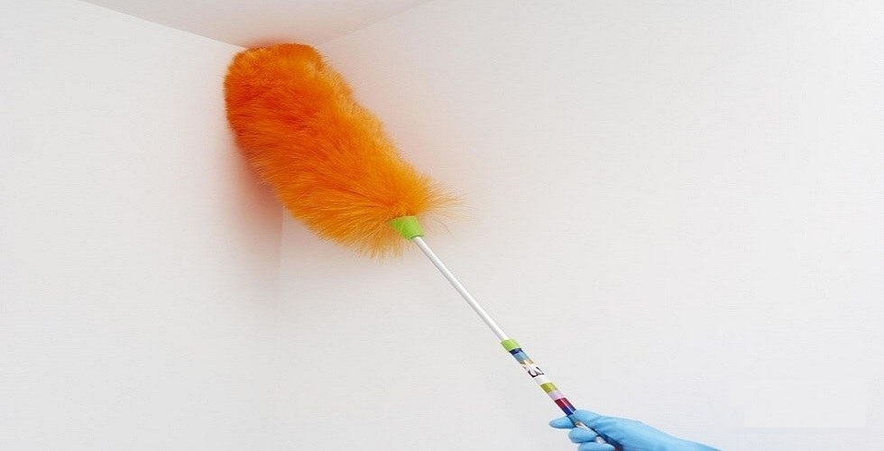 شرکت خدماتی نظافت منزل در تهران