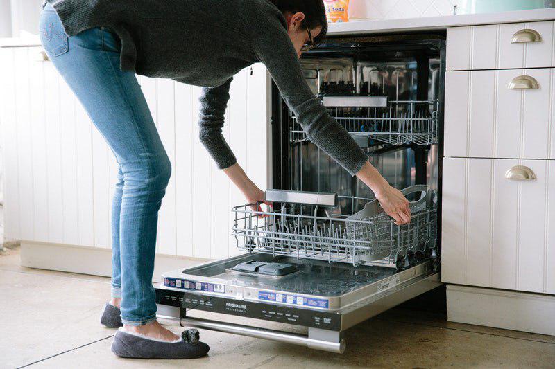 راهنمای تعمیر ماشین ظرفشویی ال جی