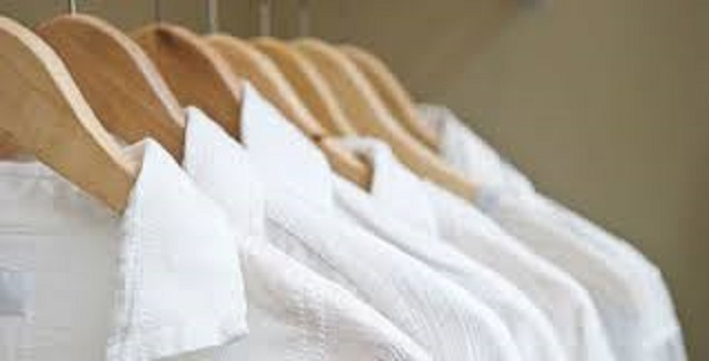 ترفندهای کارگر منزل برای شستشوی لباس سفید