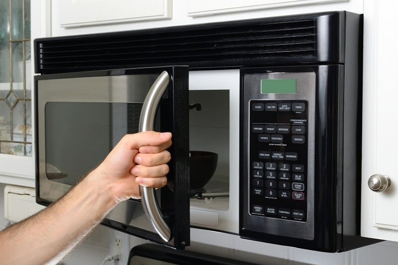 microwave-oven-maintenance
