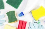 دستورالعمل نظافت منزل به همراه ویدیو