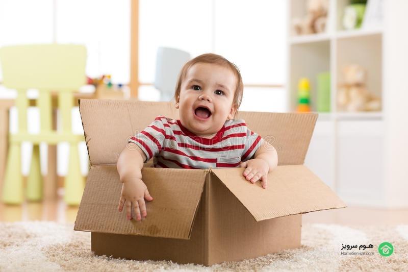 نحوه محاسبه هزینه بسته بندی اثاثیه منزل و حمل بار چگونه است؟