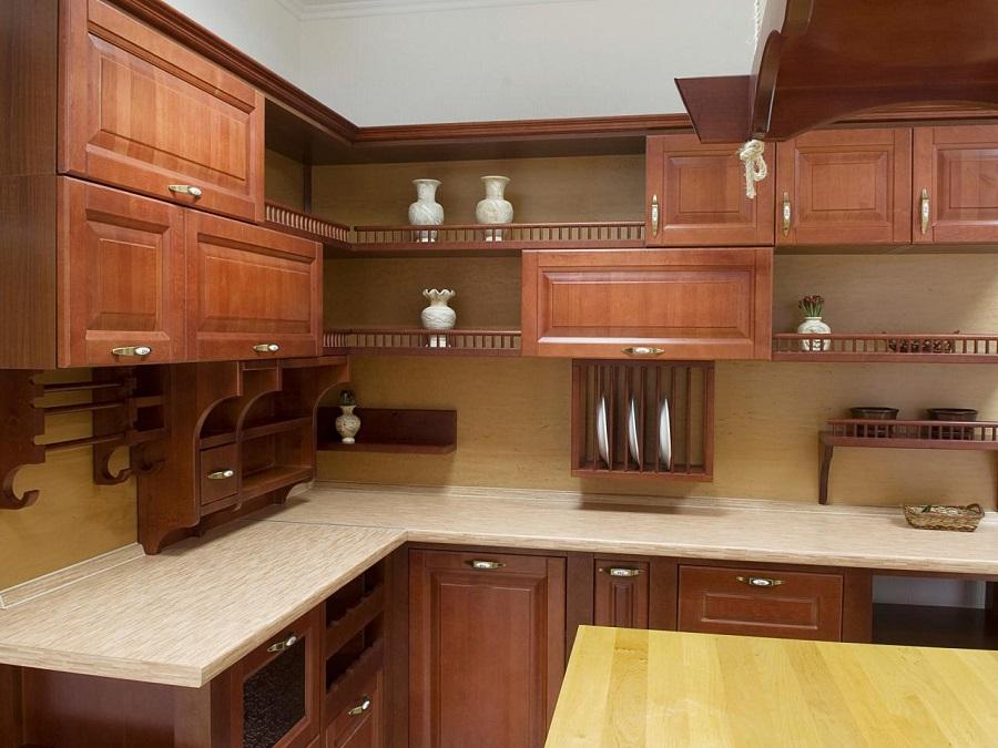 Photo of طراحی کابینت آشپزخانه و ساخت کمد دیواری در هوم سرویز