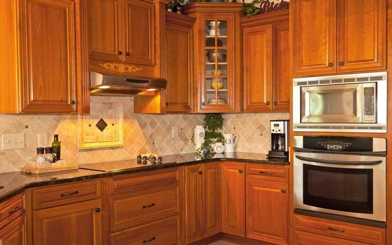 هزینه ساخت کابینت مدرن آشپزخانه