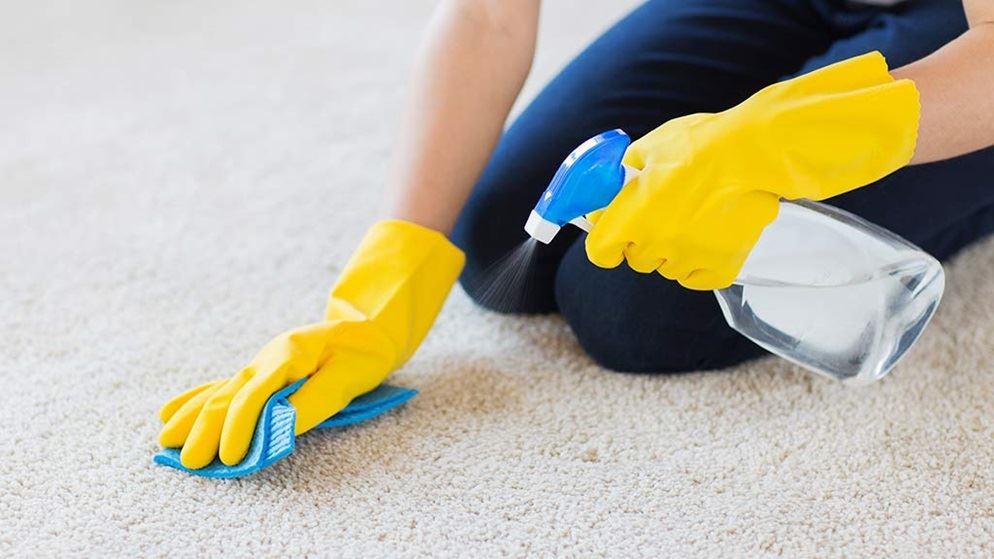 تعرفه نظافت منزل غرب تهران