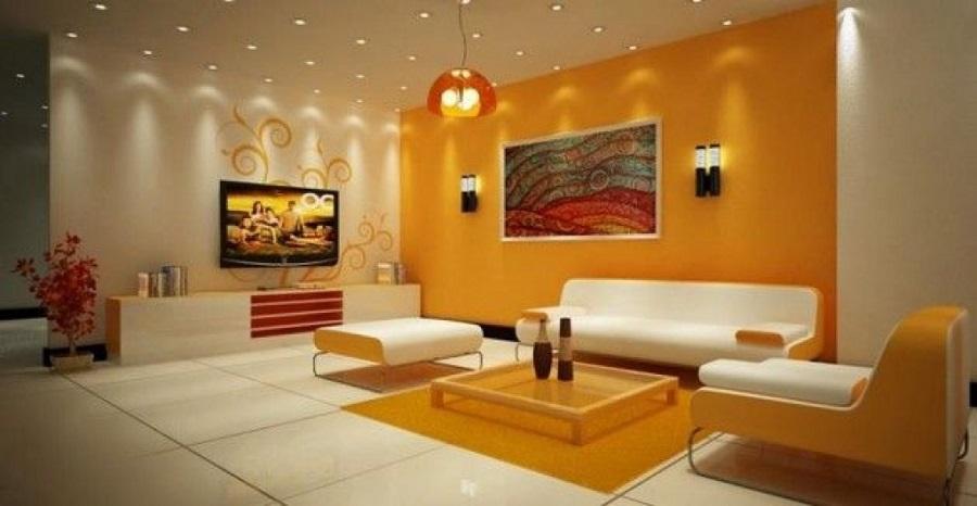رنگ و نقاشی ساختمان با تضمین کیفیت