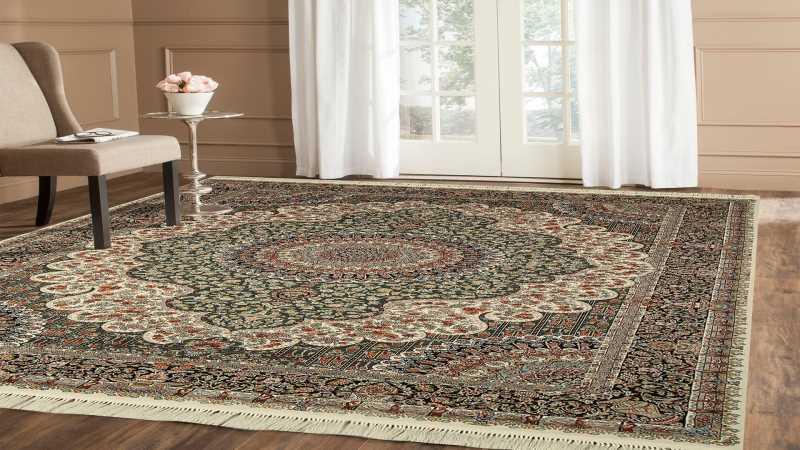 قیمت قالیشویی و شستشوی فرش در تهران