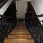 بازسازی پله خانه دوبلکس