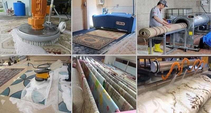 Photo of قیمت قالیشویی و خدمات قالیشویی در تهران چقدر است؟