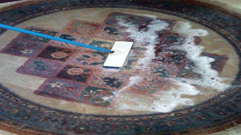 قیمت قالیشویی در شمال تهران