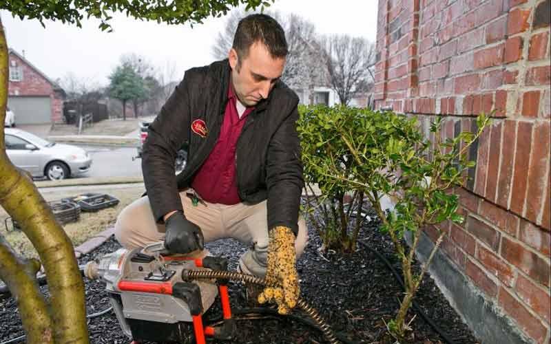 خدمات لوله بازکنی و تخلیه چاه