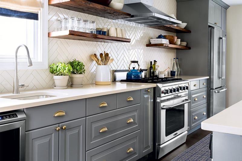 طراحی و ساخت انواع کابینت آشپزخانه به همراه اعلام قیمت