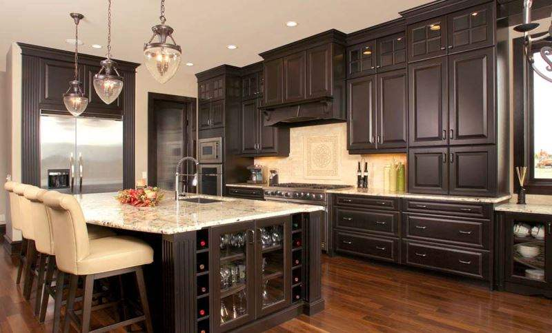 Photo of کابینت آشپزخانه کاربردی ترین فضا در قلب خانه