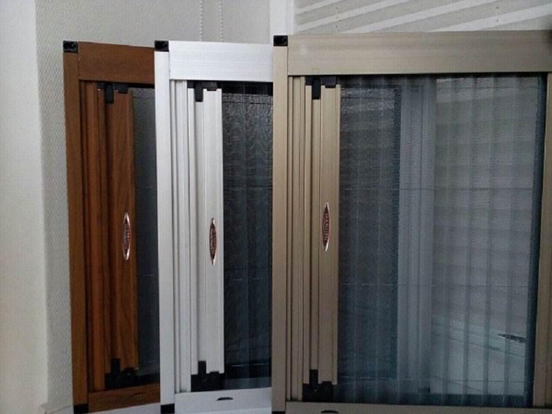 سفارش ساخت توری درب و پنجره