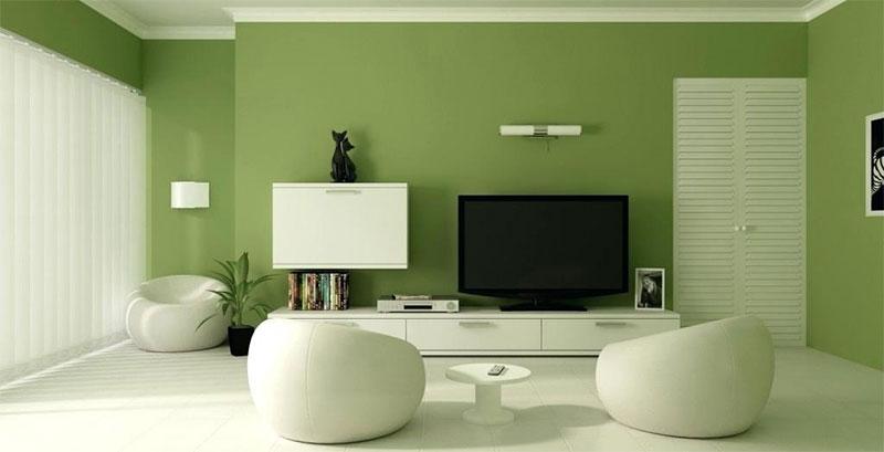 قیمت نقاشی خانه چگونه تعیین می شود؟