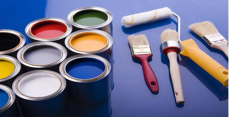 آموزش نقاشی منزل