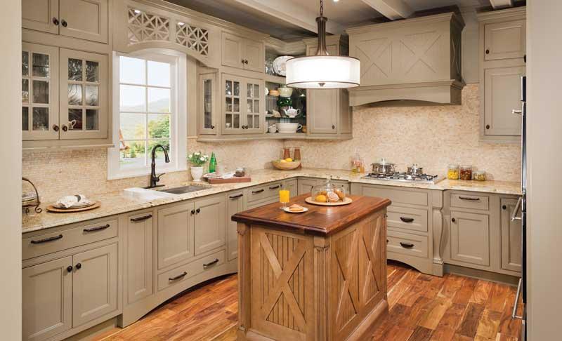 ساخت کابینت آشپزخانه ارزان