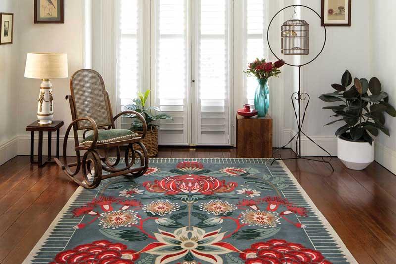 قیمت قالیشویی سال 97