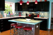 ساخت کابینت آشپزخانه با نرخ رقابتی