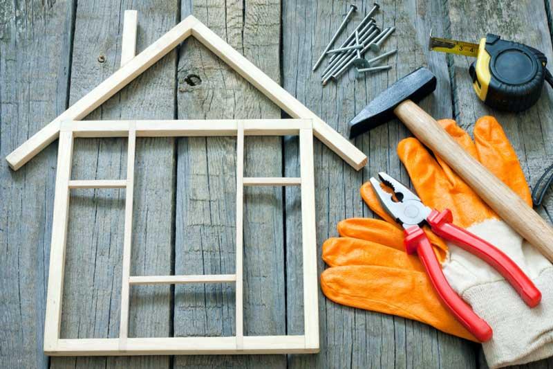 هزینه بازسازی خانه قدیمی