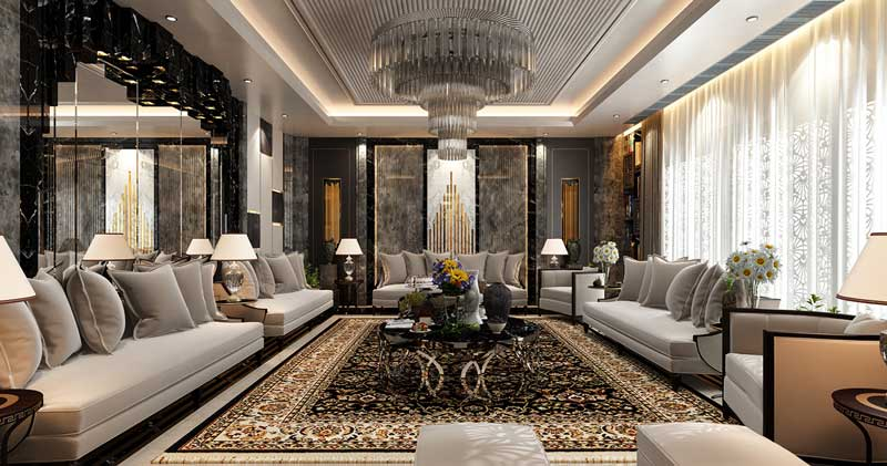 بازسازی و دکوراسیون منزل