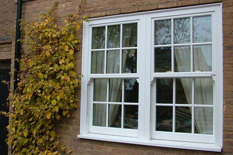 قیمت پنجره دوجداره وین تک