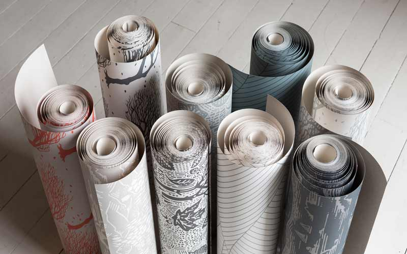 Photo of قیمت کاغذ دیواری در هر رول چقدر است؟