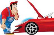 خدمات تعمیر ماشین در محل