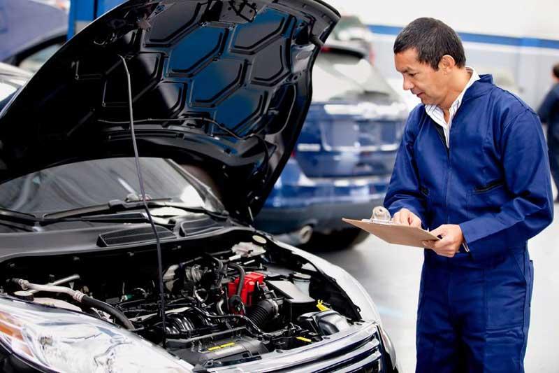 خدمات کارشناسی خودرو در محل
