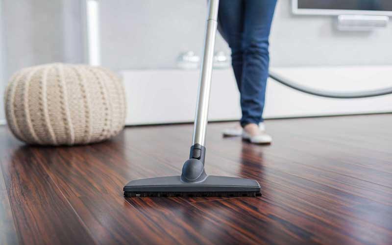 شرکت نظافتی برای نظافت خانه