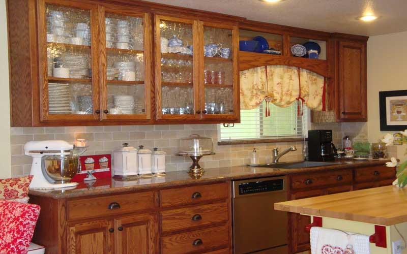 چگونه بهترین کابینت آشپزخانه کوچک را انتخاب کنیم؟