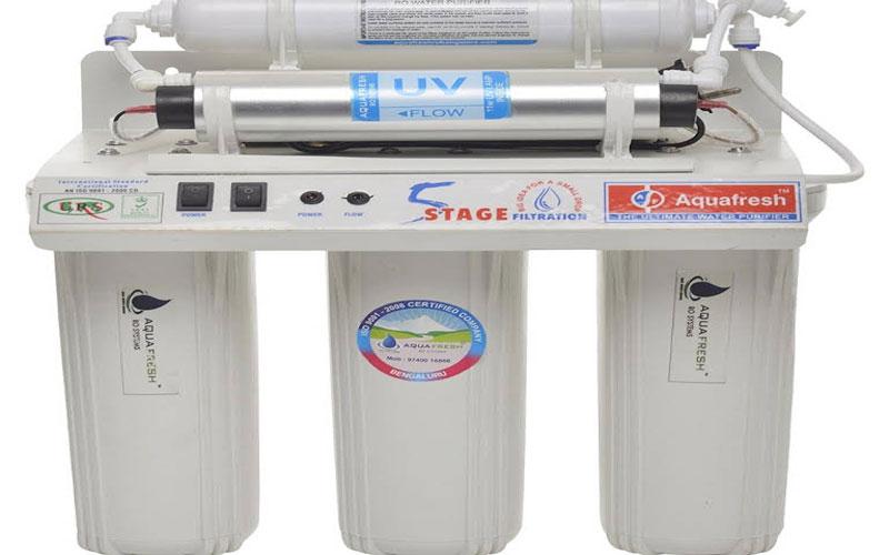 چرا استفاده از دستگاه تصفیه آب خانگی ضروری است؟