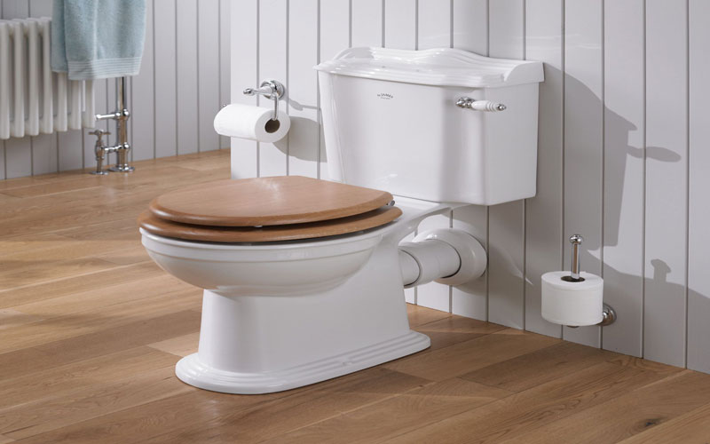 تبدیل توالت ایرانی به فرنگی ارزان