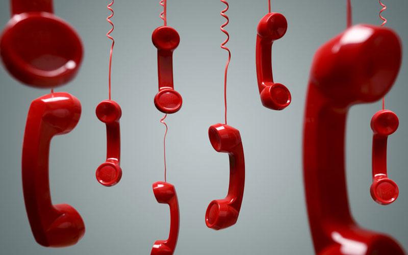 چگونه برای رفع خرابی تلفن ثابت اقدام کنیم؟