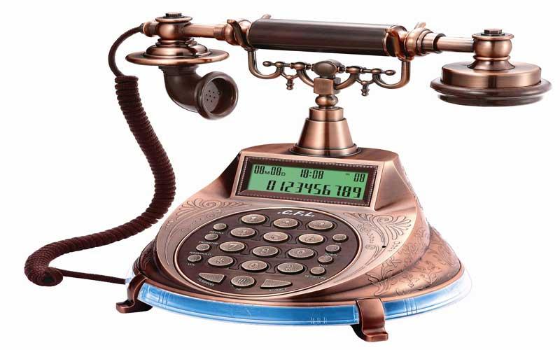 اتصالی سیم کشی تلفن