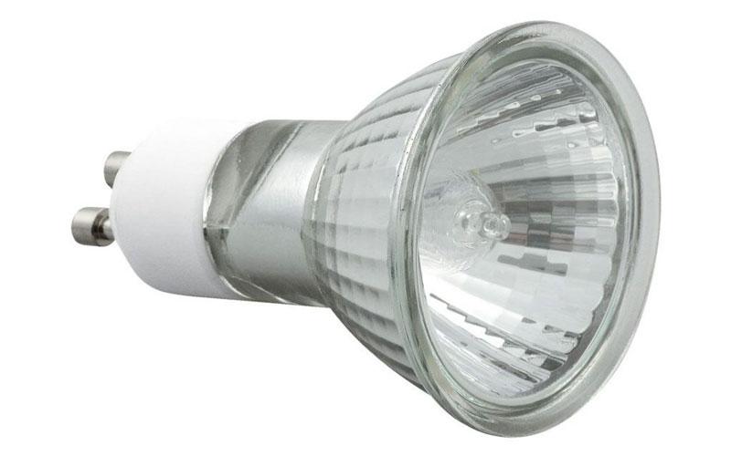 لامپ هالوژن برای روشنایی ساختمان