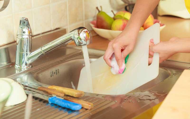 شرکت خدماتی نظافتی غرب تهران