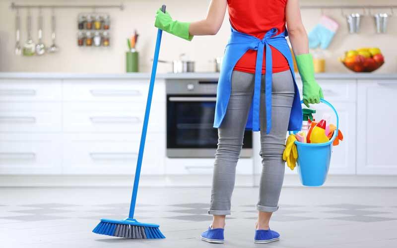 Photo of جدول برنامه ریزی برای نظافت منزل ویژه نو عروس ها