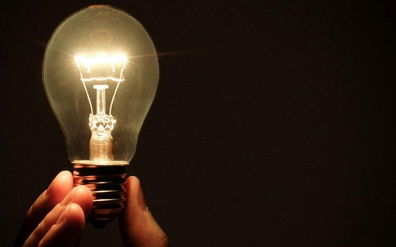 تجهیزات روشنایی ساختمان