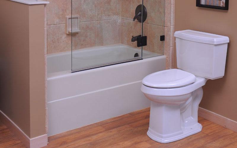 هزینه تبدیل توالت ایرانی به فرنگی چقدر است؟