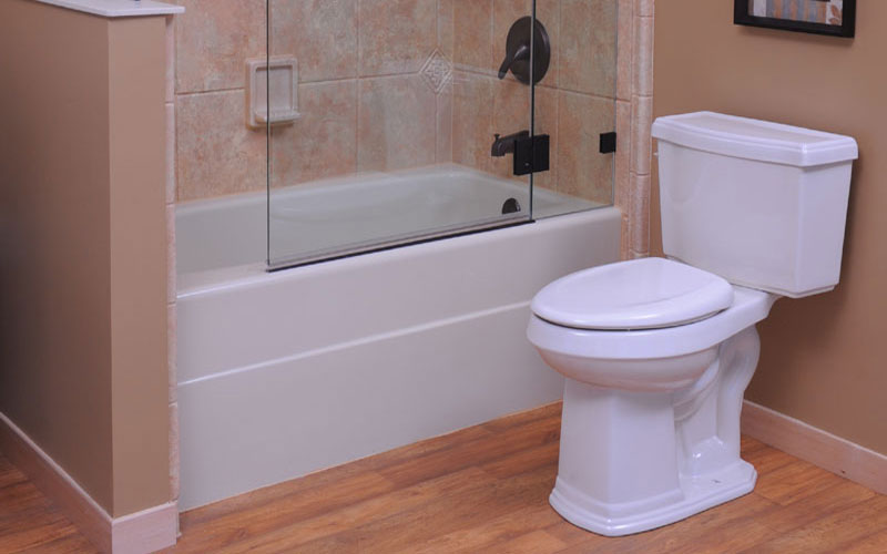 Photo of هزینه تبدیل توالت ایرانی به فرنگی چقدر است؟