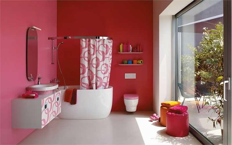 Photo of چگونه بهترین مدل کاشی سرویس بهداشتی کوچک را انتخاب کنیم؟