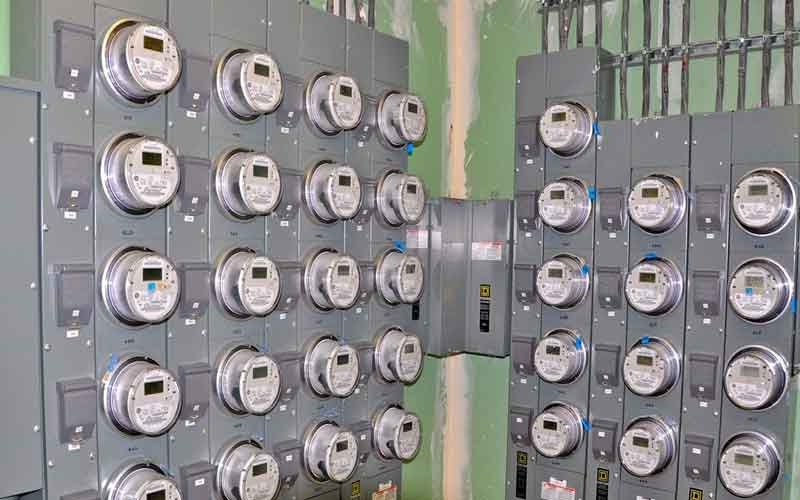 تابلو برق ساختمان چیست و چه کاربردی دارد؟