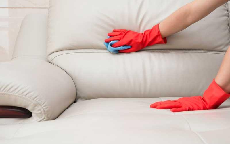 Photo of ۵ راه ساده برای شستشوی مبل در منزل